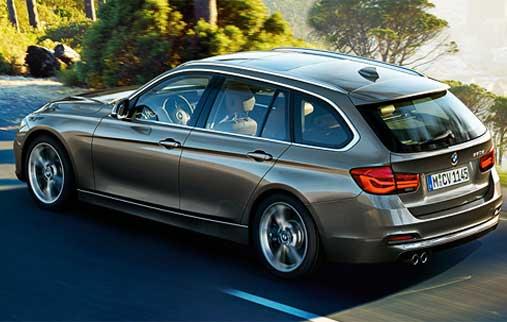 BMW318d-touring